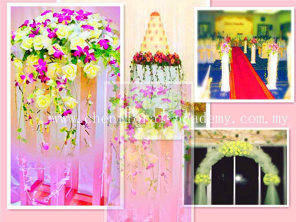 Wedding Reception Package 2