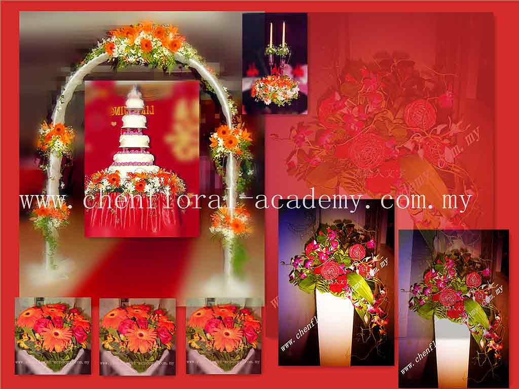 Wedding Reception Package 4